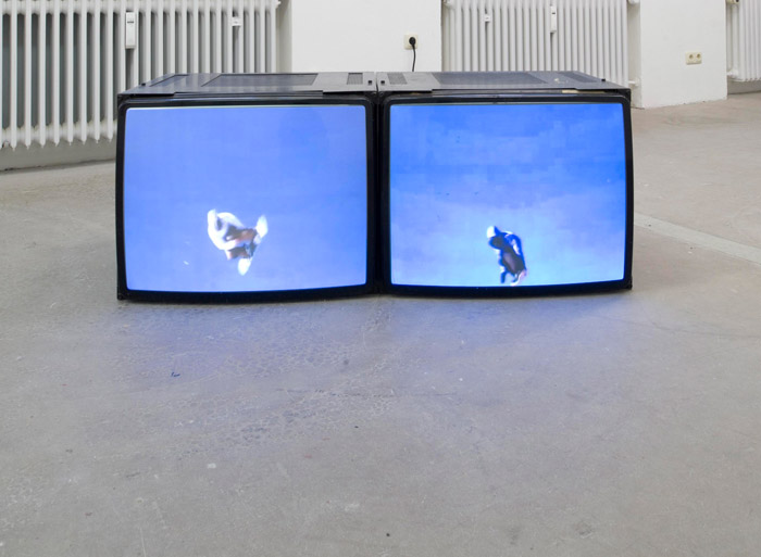 Sol Archer «Gravity/Apogee», 2011